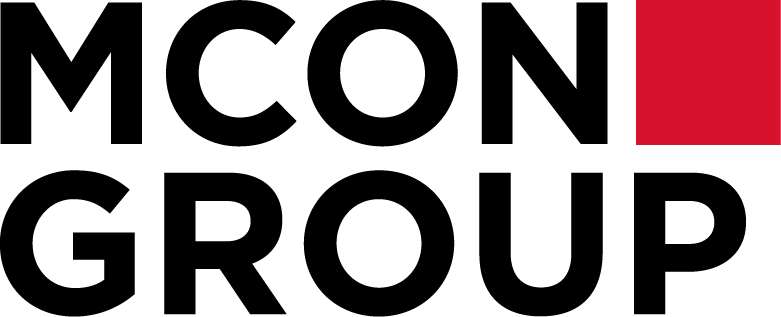 MCON Group logo